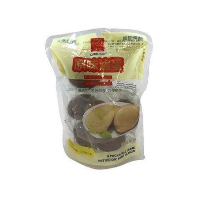 China Made Original Marinated Eggs