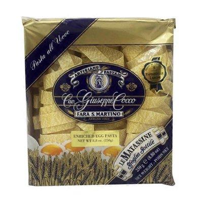 Cav. Giuseppe Cocco Enriched Egg Pasta