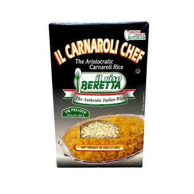 Il Riso Beretta Carnaroli Rice