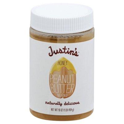 Justin's Honey Peanut Butter Spread