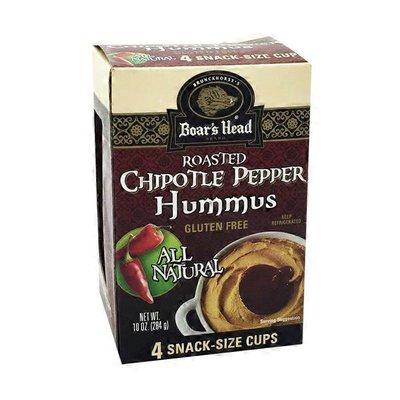 Boar's Head All Natural Hummus