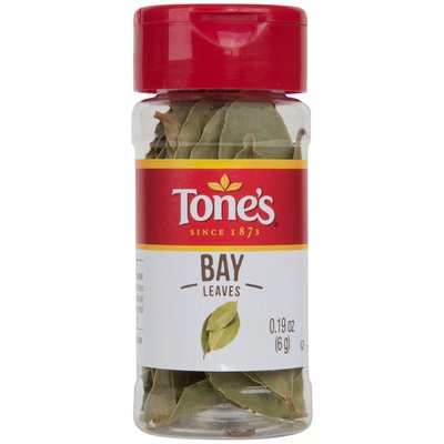 Tone's Bay Leaves