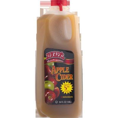 Zeigler's Apple Cider, Old-Fashioned