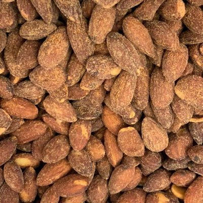Chimayo Red Chile Lime Almonds