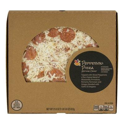 SB Artisan Crust Pizza Pepperoni