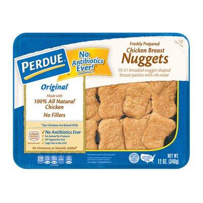 Perdue Breaded Chicken Breast Nuggets