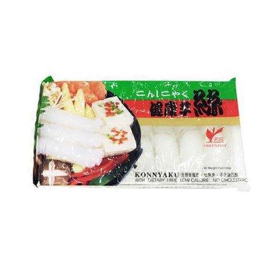 Green Day Konnyaku Tofu