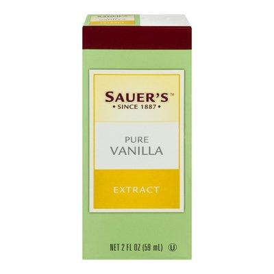 Sauer's Pure Vanilla Extract