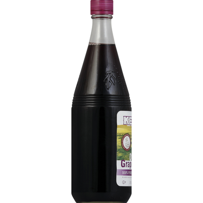 Kedem Grape Juice, Organic