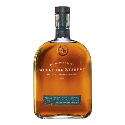 Woodford Reserve Reserve Rye Whiskey