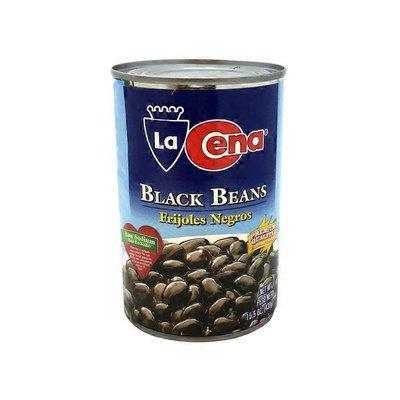 La Cena Black Beans