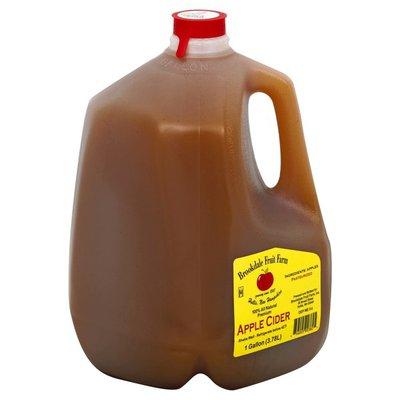 Brookdale Fruit Farm Apple Cider, Premium