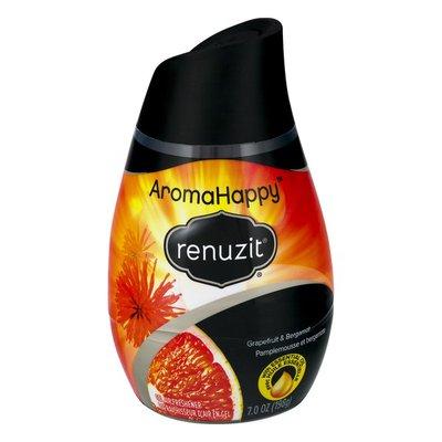 Renuzit AromaHappy Gel Air Freshener