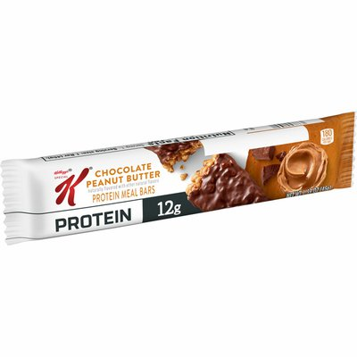 Kellogg's Special K Protein Meal Bars, Chocolate Peanut Butter