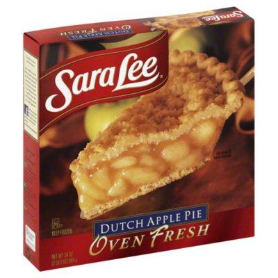 Sara Lee Pie, Dutch Apple