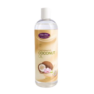 Life-flo Fractionated Coconut Oil