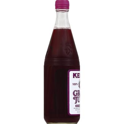 Kedem Juice, Grape