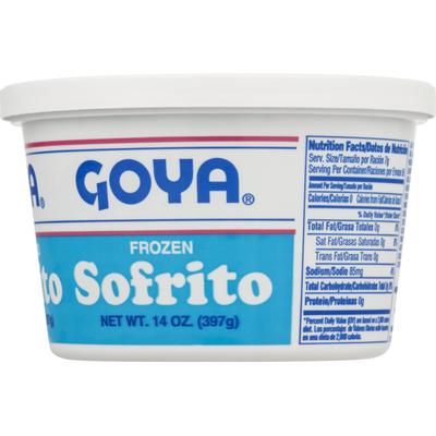 Goya Sofrito Cooking Base