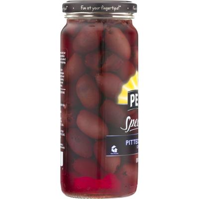 Pearls Specialties Pitted Kalamata Greek Olives