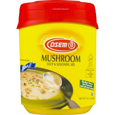 Osem Mushroom Soup & Seasoning Mix