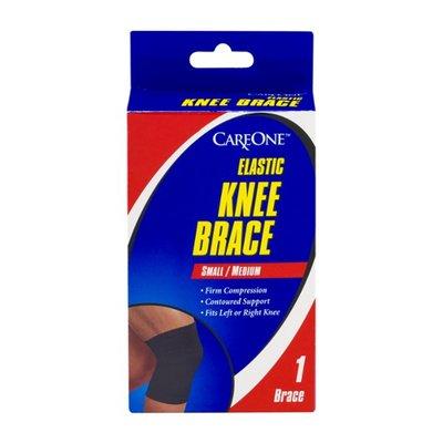 CareOne Elastic Knee Brace Small / Medium