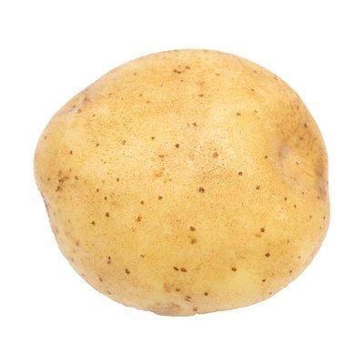 Organic Gold Roaster Potato Bag
