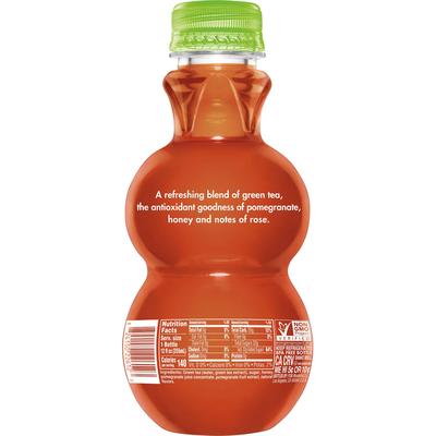 POM Pomegranate Honey Green Tea