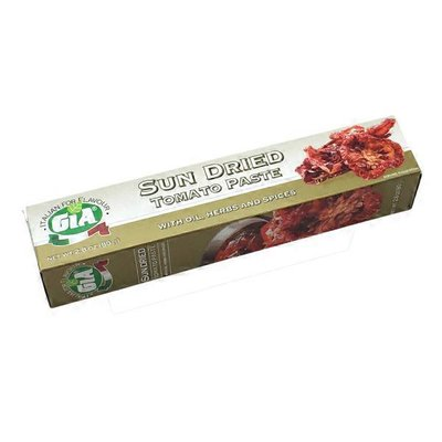 GIA Sun Dried Tomato Paste With Oil Herbs And Spices