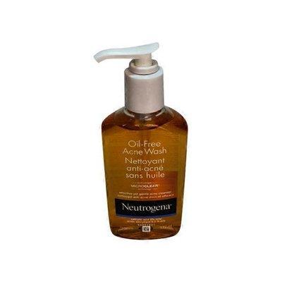 Neutrogena® Oil Free Acne Wash