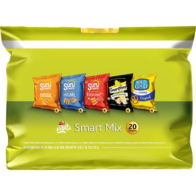 Frito Lay's Snacks, Smart Mix