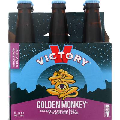 Victory Beer, Golden Monkey