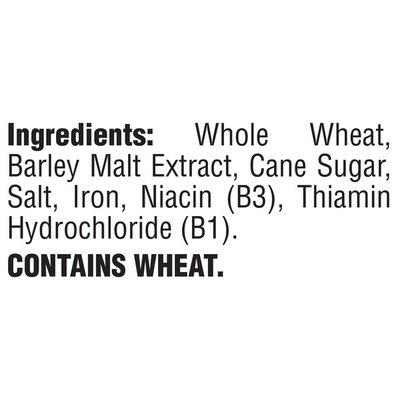 Weetabix Whole Grain Cereal