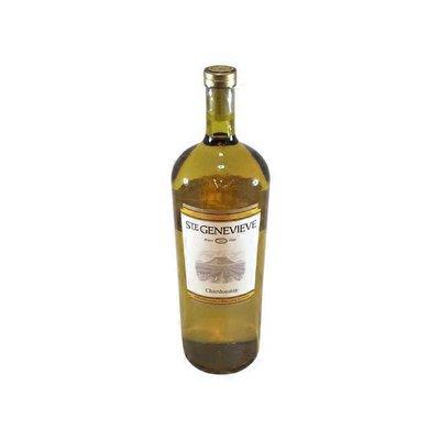 Ste. Genevieve Chardonnay