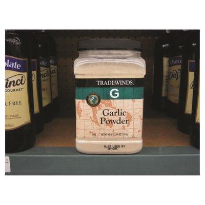 First Street Garlic Powder
