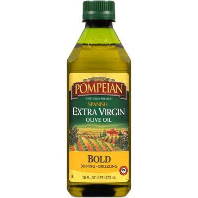 Pompeian Spanish Bold Extra Virgin Olive Oil