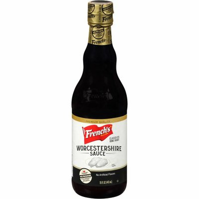 French's® Classic Worcestershire Sauce
