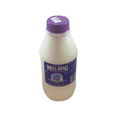 Mill King 1% Lowfat Milk