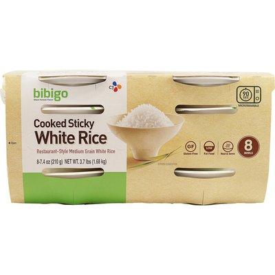 Bibigo Sticky White Rice