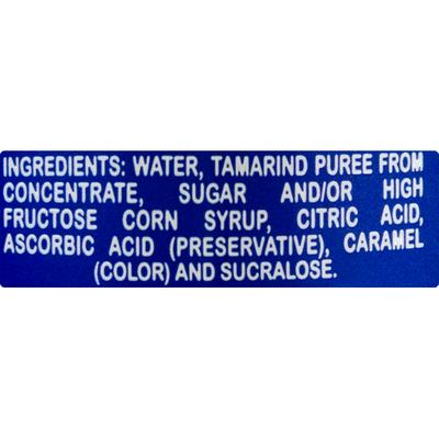 Jumex Tamarind Nectar