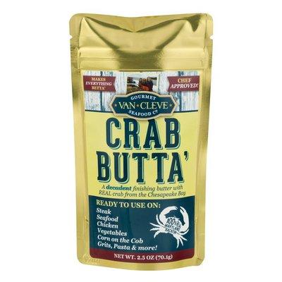 Van Cleve Crab Butta'