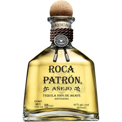 Roca Patron Añejo Tequila