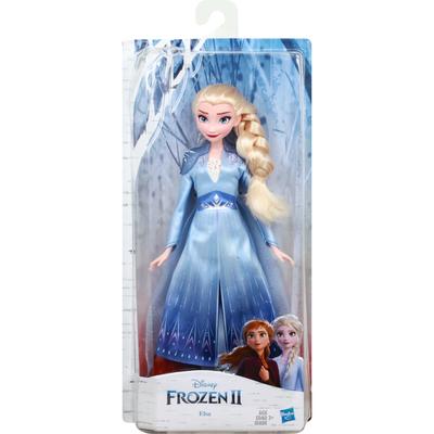 Hasbro Doll, Elsa, Age 3+