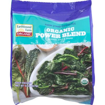 Earthbound Farms Power Blend, Organic