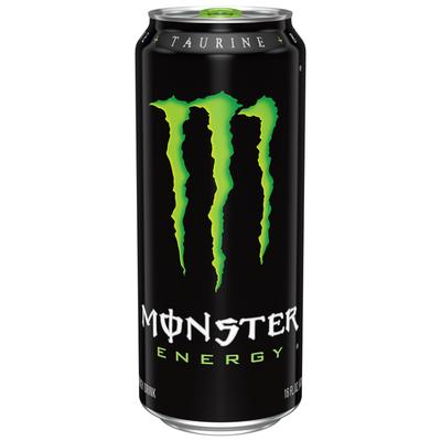Monster Energy Original