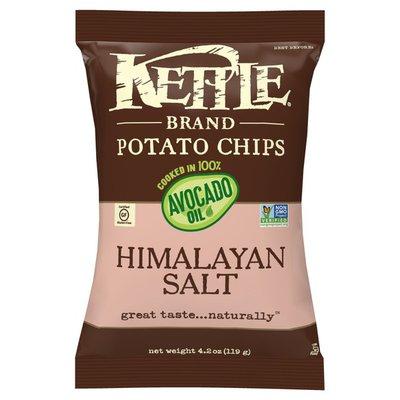 Kettle Brand® Avocado Oil Himalayan Salt Kettle Potato Chips