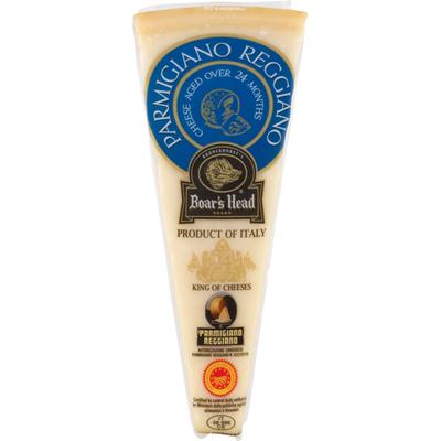 Boar's Head Cheese Parmigiano Reggiano