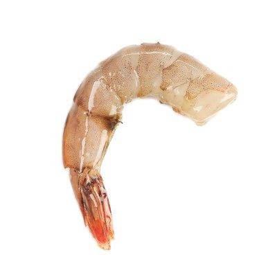 Wild Raw Loose Peeled & Deveined Shrimp