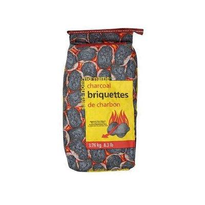 No Name Charcoal Briquettes