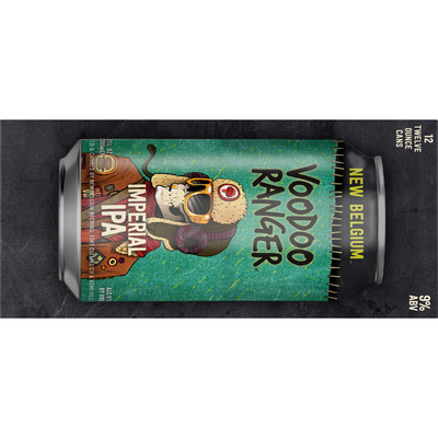 New Belgium Beer, Imperial IPA