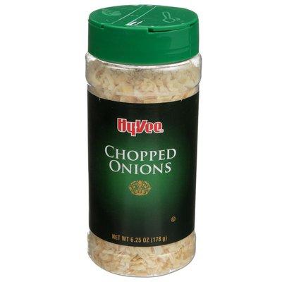 Hy-Vee Chopped Onions
